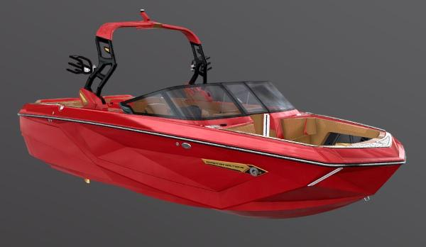 2021 Nautique boat for sale, model of the boat is G23 & Image # 1 of 4