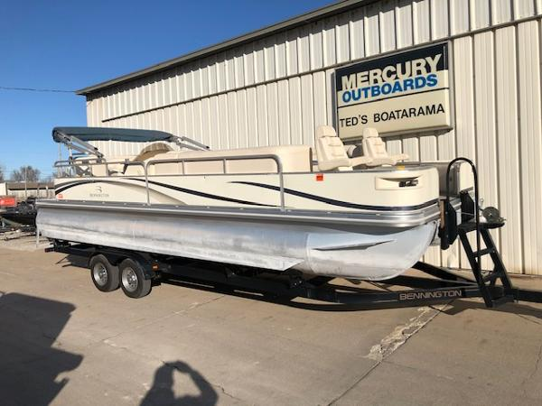 2003 BENNINGTON 2575 RSF for sale