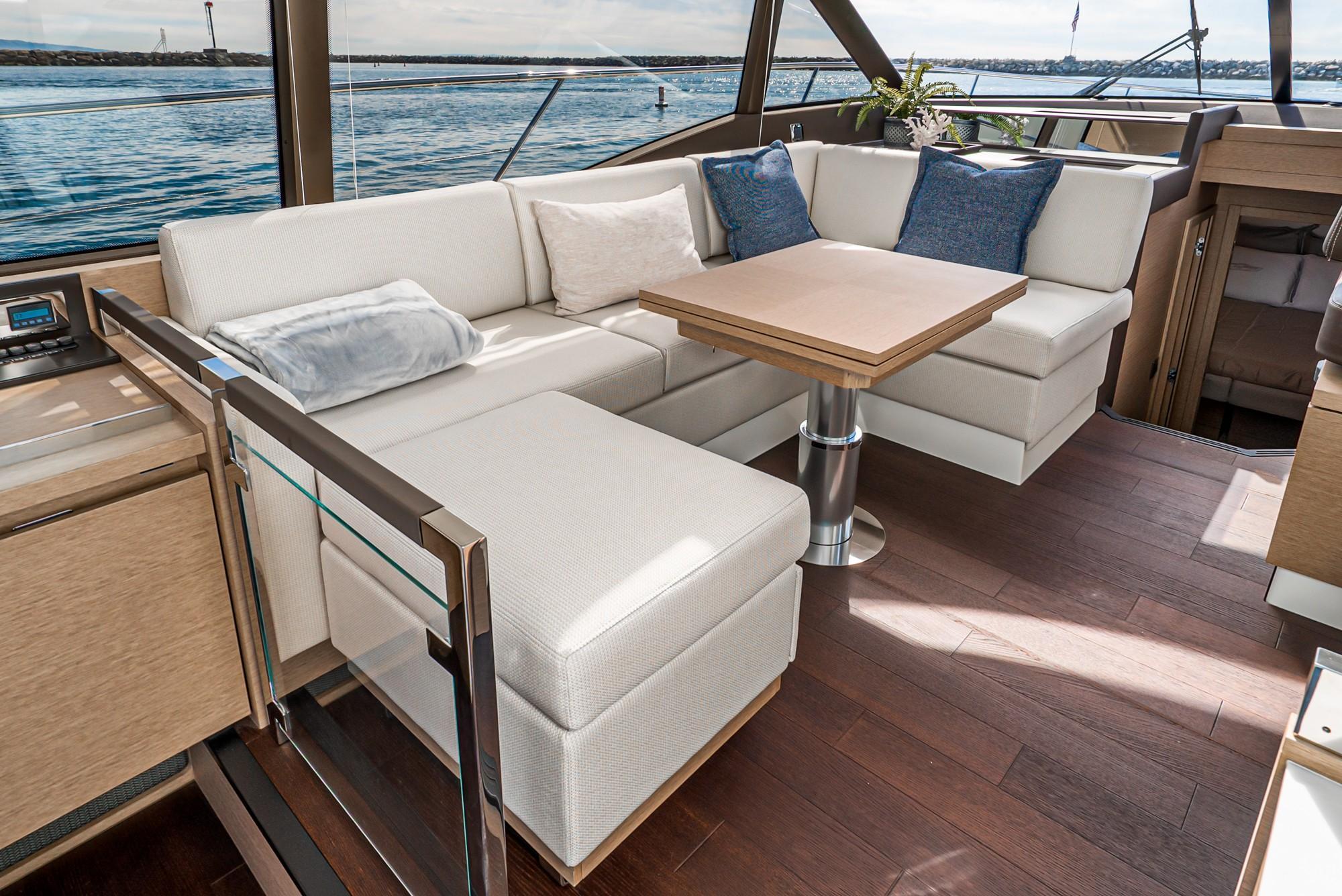2020 Prestige 460 S #PR126L inventory image at Sun Country Coastal in Newport Beach