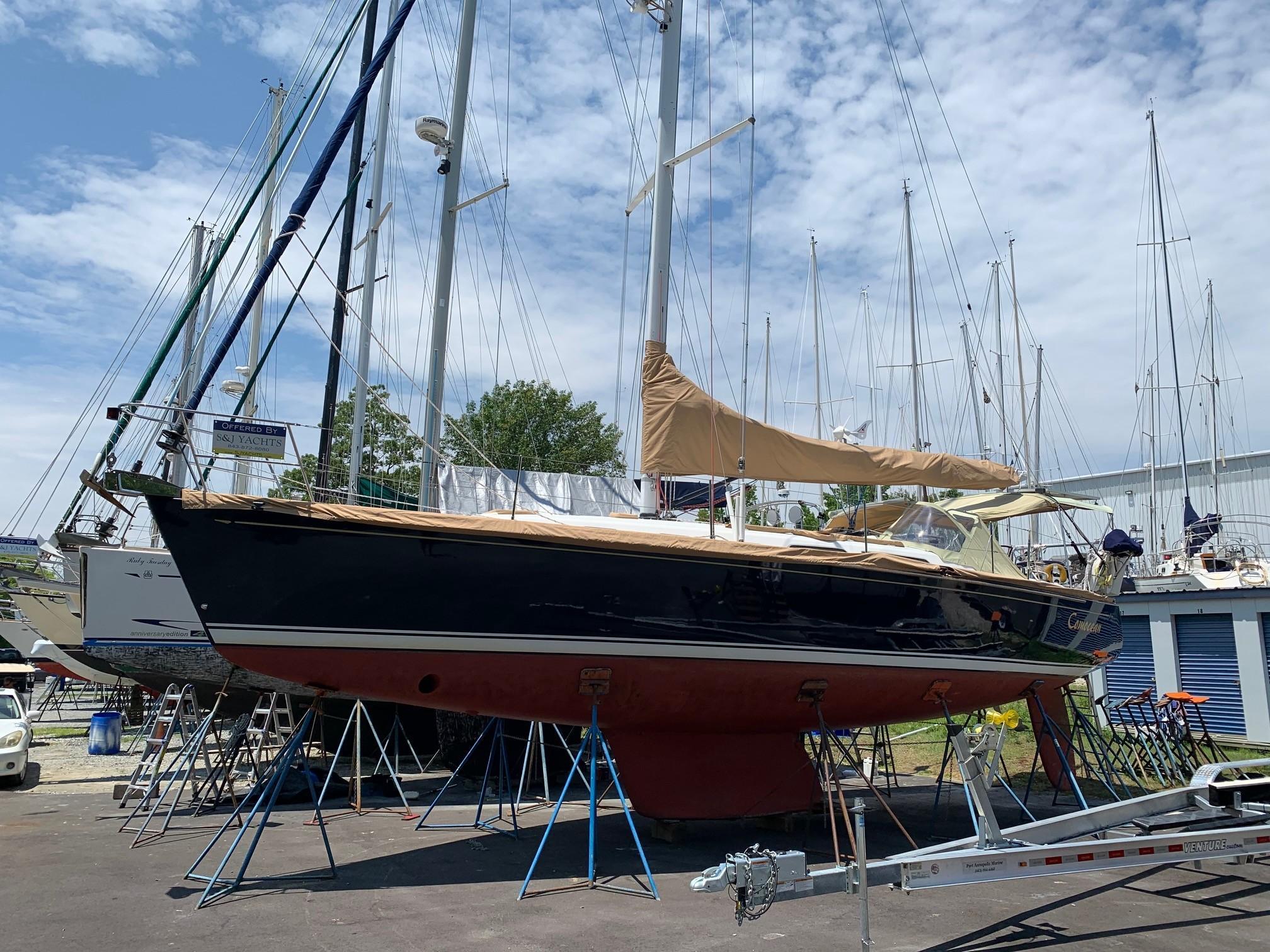 6/23/2020 at Port Annapolis Marina