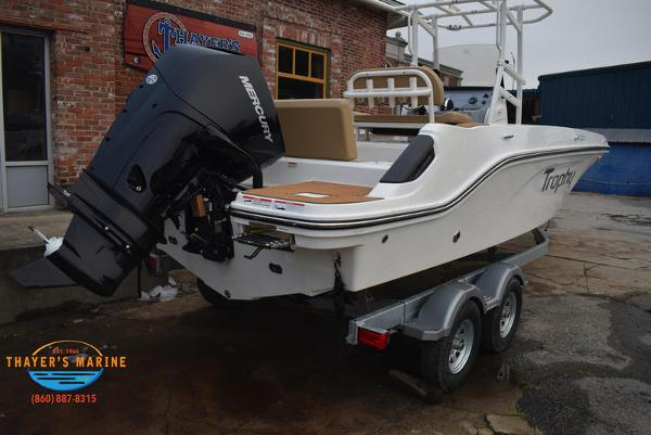 2021 Bayliner boat for sale, model of the boat is T22CX & Image # 15 of 15