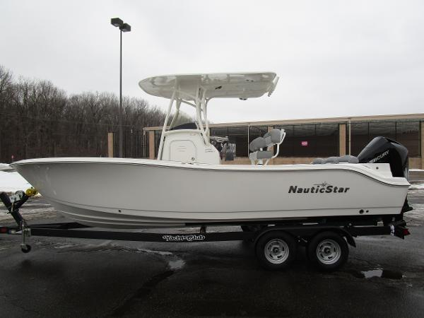 2021 NAUTIC STAR 2302 LEGACY for sale