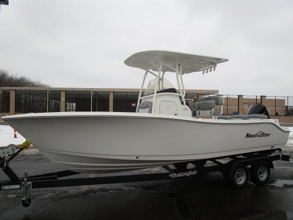 2021 Nautic Star boat for sale, model of the boat is 2302 Legacy & Image # 2 of 33