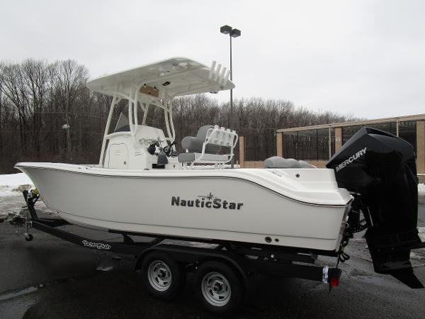 2021 Nautic Star boat for sale, model of the boat is 2302 Legacy & Image # 3 of 33