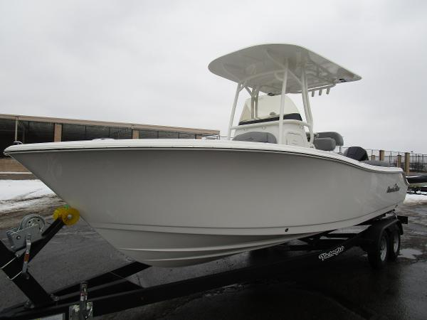 2021 Nautic Star boat for sale, model of the boat is 2302 Legacy & Image # 6 of 33