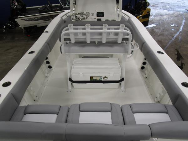 2021 Nautic Star boat for sale, model of the boat is 2302 Legacy & Image # 7 of 33