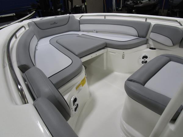 2021 Nautic Star boat for sale, model of the boat is 2302 Legacy & Image # 21 of 33