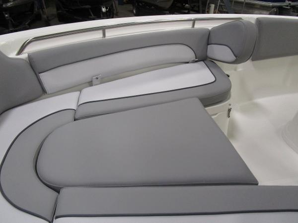 2021 Nautic Star boat for sale, model of the boat is 2302 Legacy & Image # 22 of 33