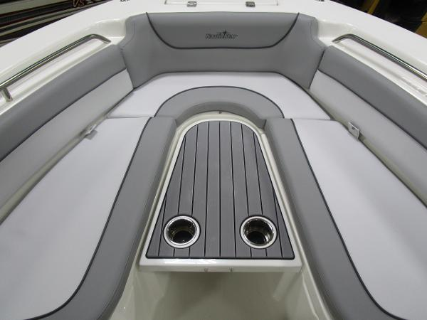 2021 Nautic Star boat for sale, model of the boat is 2302 Legacy & Image # 25 of 33