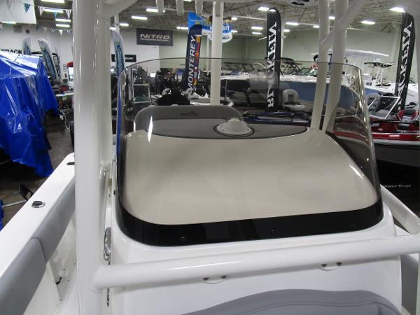 2021 Nautic Star boat for sale, model of the boat is 2302 Legacy & Image # 28 of 33