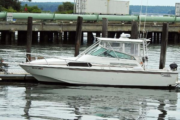 1991 Boston Whaler boat for sale, model of the boat is 31' & Image # 1 of 26