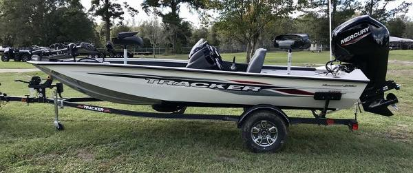2021 TRACKER BOATS PT 175TXW for sale