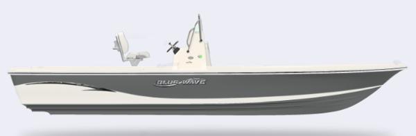 2021 Blue Wave 2400 PureBay