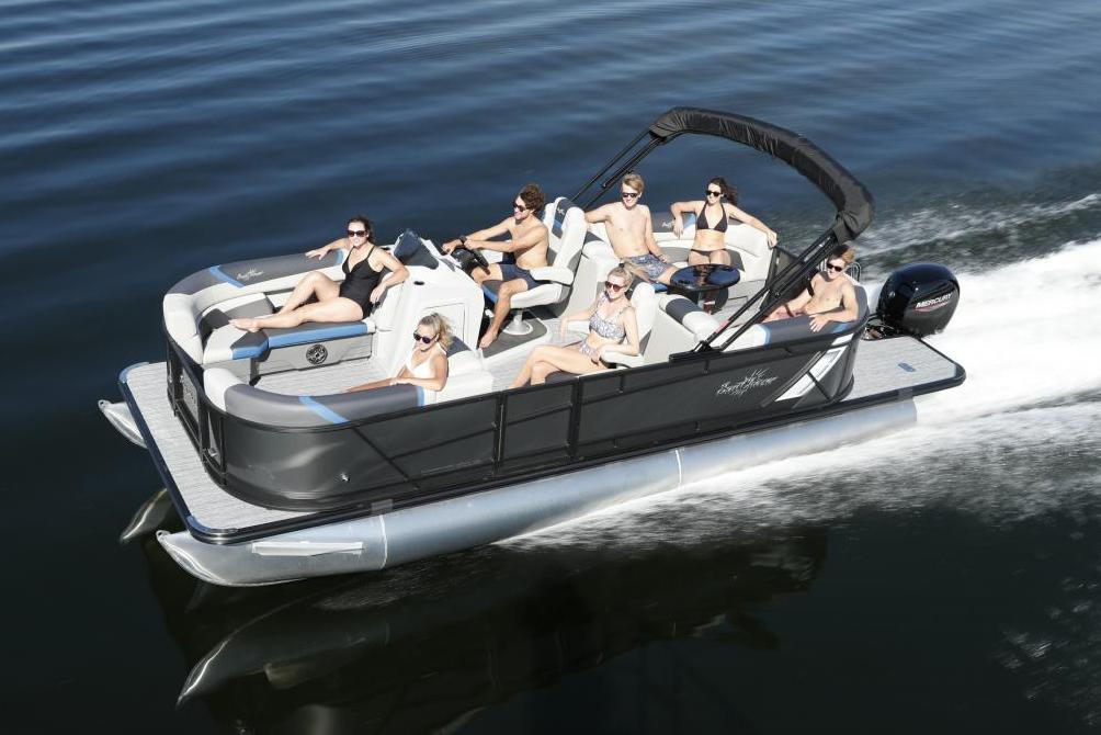 2021 SunChaser Geneva Cruise 22 LR DH thumbnail
