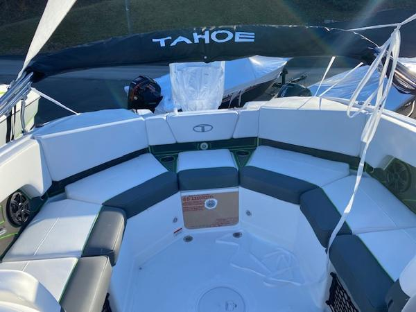 2021 Tahoe boat for sale, model of the boat is 210 S & Image # 98 of 102