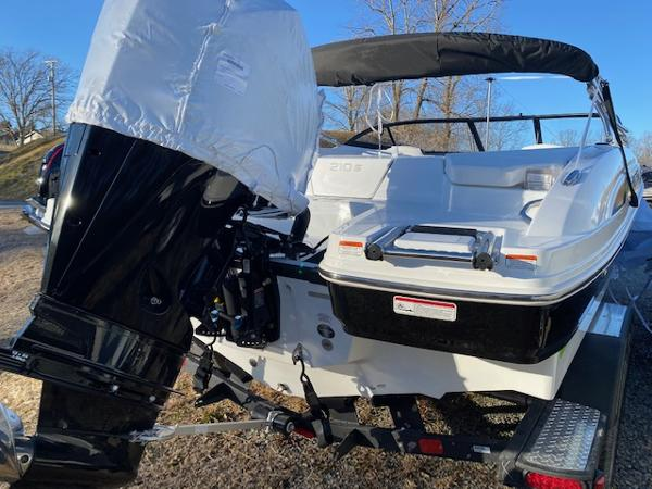 2021 Tahoe boat for sale, model of the boat is 210 S & Image # 102 of 102
