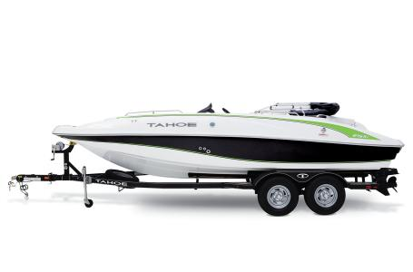 2021 Tahoe boat for sale, model of the boat is 215 Xi & Image # 12 of 36
