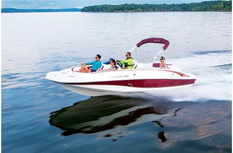 2021 Tahoe boat for sale, model of the boat is 215 Xi & Image # 14 of 36