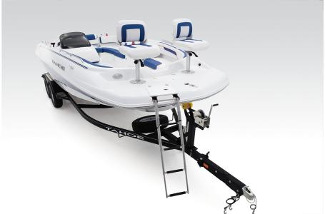 2021 Tahoe boat for sale, model of the boat is 215 Xi & Image # 22 of 36