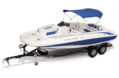 2021 Tahoe boat for sale, model of the boat is 215 Xi & Image # 24 of 36