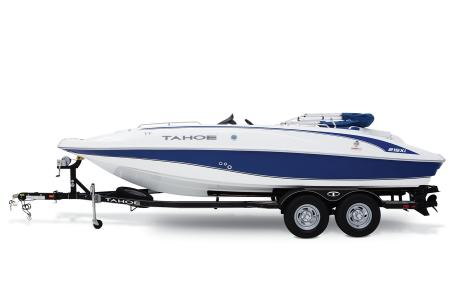 2021 Tahoe boat for sale, model of the boat is 215 Xi & Image # 26 of 36