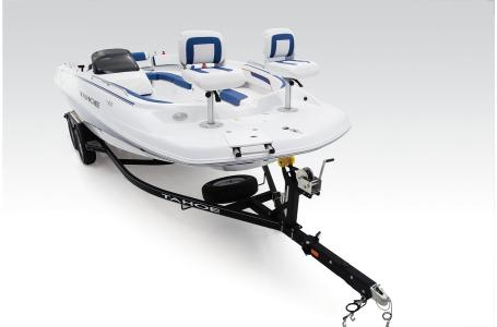 2021 Tahoe boat for sale, model of the boat is 215 Xi & Image # 3 of 36