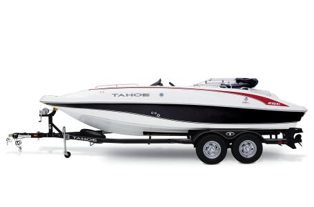 2021 Tahoe boat for sale, model of the boat is 215 Xi & Image # 6 of 36