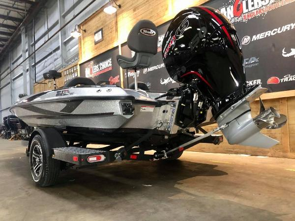 2021 Triton boat for sale, model of the boat is 189 TRX & Image # 5 of 18