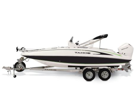 2021 Tahoe boat for sale, model of the boat is 2150cc & Image # 2 of 44
