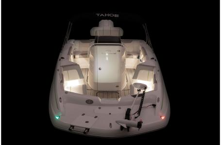2021 Tahoe boat for sale, model of the boat is 2150cc & Image # 17 of 44