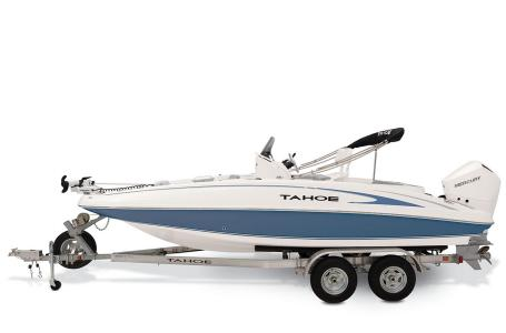 2021 Tahoe boat for sale, model of the boat is 2150cc & Image # 23 of 44