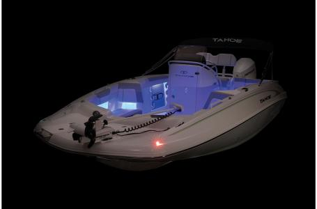 2021 Tahoe boat for sale, model of the boat is 2150cc & Image # 31 of 44