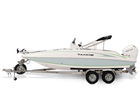 2021 Tahoe boat for sale, model of the boat is 2150cc & Image # 32 of 44