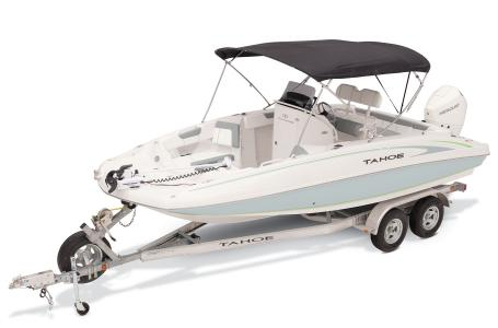 2021 Tahoe boat for sale, model of the boat is 2150cc & Image # 34 of 44