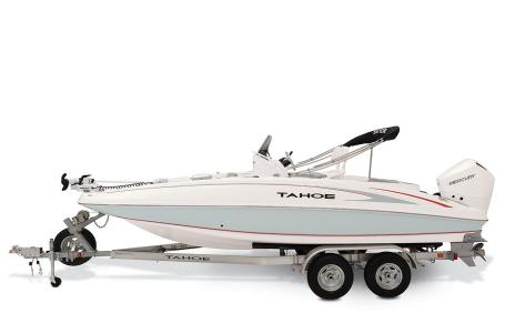 2021 Tahoe boat for sale, model of the boat is 2150cc & Image # 36 of 44