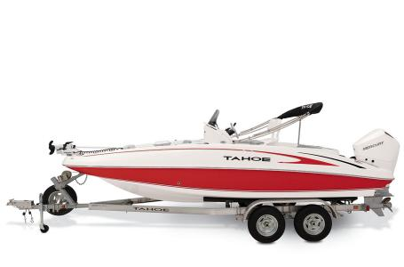 2021 Tahoe boat for sale, model of the boat is 2150cc & Image # 41 of 44