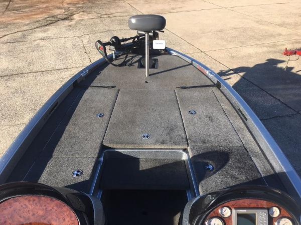 2006 Ranger Boats boat for sale, model of the boat is 521VX & Image # 10 of 10