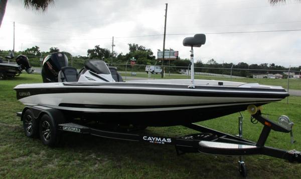 2022 Caymas CX 19