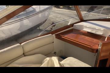 Little Harbor 40 video