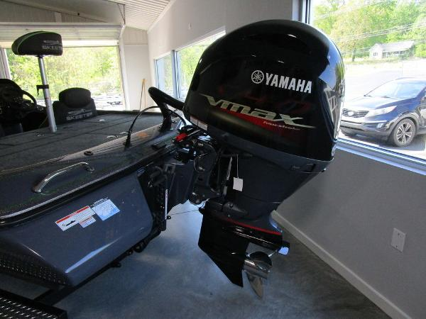 2021 Skeeter boat for sale, model of the boat is ZX150 & Image # 36 of 39