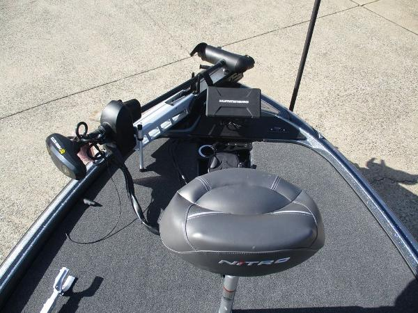 2021 Nitro boat for sale, model of the boat is Z21 Pro & Image # 8 of 8