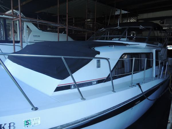 1988 CHRIS - CRAFT Catalina 381