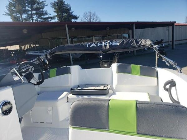 2021 Tahoe boat for sale, model of the boat is T16 & Image # 5 of 10
