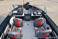 2021 Ranger Boats boat for sale, model of the boat is VX1788 WT w/150HP Pro-XS 4 Stroke & Image # 8 of 50