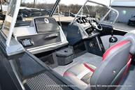 2021 Ranger Boats boat for sale, model of the boat is VX1788 WT w/150HP Pro-XS 4 Stroke & Image # 50 of 50