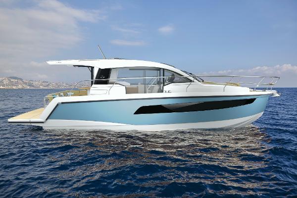 2021 Sealine C335