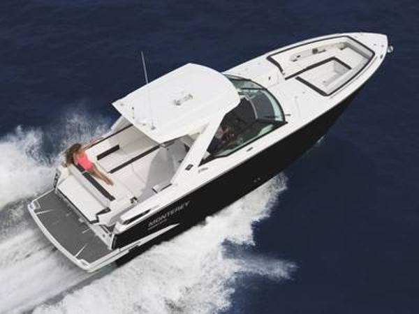 2021 Monterey 378SE