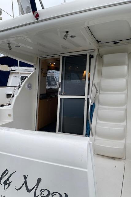 Bayliner 3488 Command Bridge Motoryacht