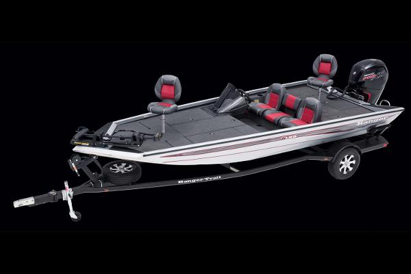 2018 Ranger Boats boat for sale, model of the boat is RT188 & Image # 10 of 12