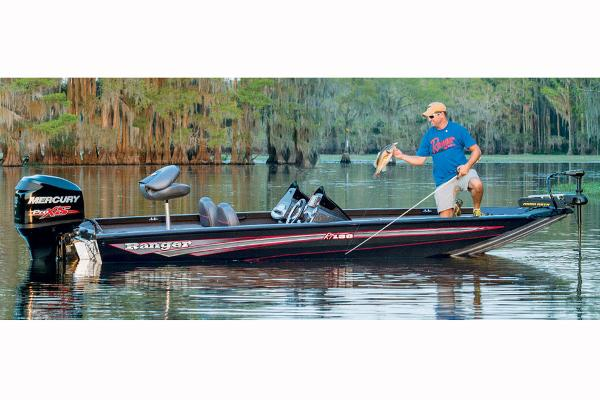 2018 Ranger Boats boat for sale, model of the boat is RT188 & Image # 3 of 12